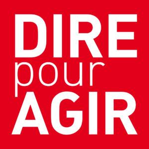 Formation Dire pour Agir à Liège @ PAC Liège | Liège | Wallonie | Belgique