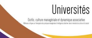 Université de printemps - Outils, culture managériale et dynamique associative @ Auberge de Jeunesse Jacques Brel | Bruxelles | Bruxelles | Belgique