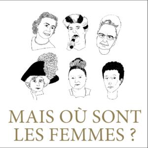 EXPO - Mais où sont les femmes ?