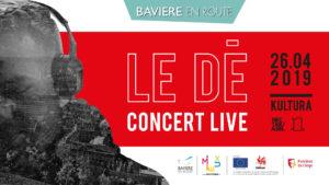 D'ici et d'ailleurs lors de Bavière en route + Concert du Dé @ KulturA | Liège | Wallonie | Belgique