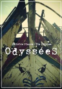 OdysséeS Soirée théâtre en trois temps @ Centre culturel d'Ans | Ans | Wallonie | Belgique