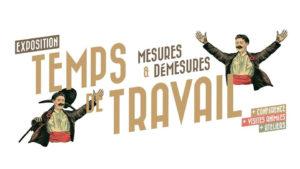 Expo - Temps de travail - Mesures & démesures @ PointCulture | Charleroi | Wallonie | Belgique